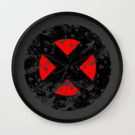 XMen Wall Clock