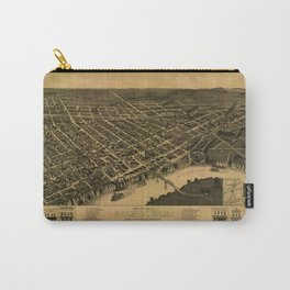 Selma 1887 Carry-All Pouch