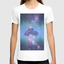 10,000 light years from home T-shirt