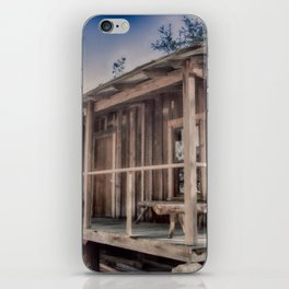 A Very Fine House iPhone Skin
