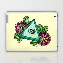 I See You △ Laptop & iPad Skin