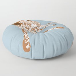 Candace Floor Pillow