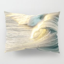 Nautical Crash Pillow Sham