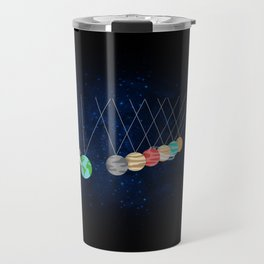 Galaxy Cradle Travel Mug