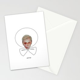 JIYONG THE HURT Stationery Cards