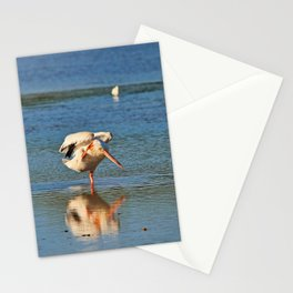 Louder- I Cannot Hear You Stationery Cards