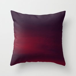 Hell's symphony Throw Pillow