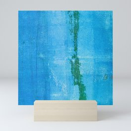 Abstract No. 208 Mini Art Print