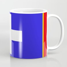 central greece region flag Mug