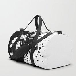 Cosmic Breakthrough Duffle Bag
