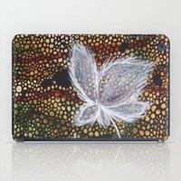 john snow iPad Cases featuring John by fawnadine
