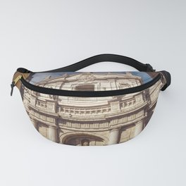 Valladolid, Spain Fanny Pack