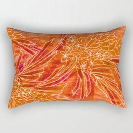 Spice Island Rectangular Pillow