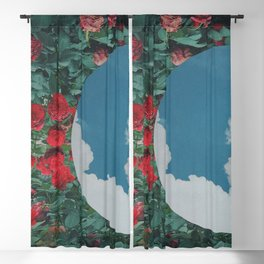 MOON Blackout Curtain