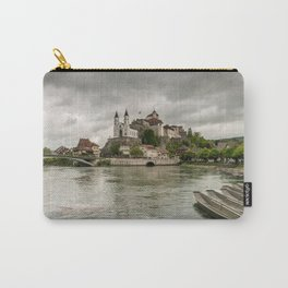 Aarburg Carry-All Pouch