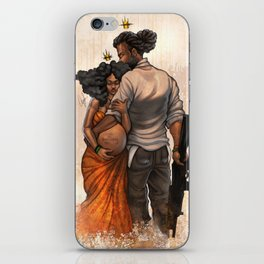At All Costs... iPhone Skin
