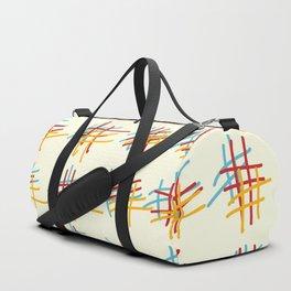 Hashtag Invasion #2 Duffle Bag