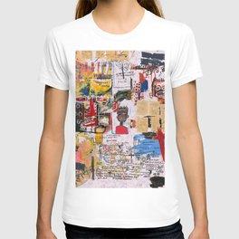 Al Diaz T-shirt