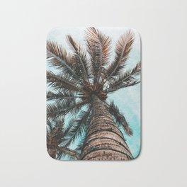 Palm View Bath Mat