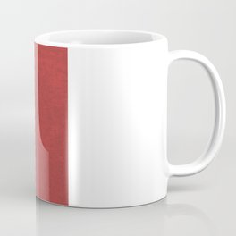 No One But Death (Shall Part Us) Coffee Mug