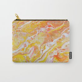 Autumn Abstract #3 Carry-All Pouch