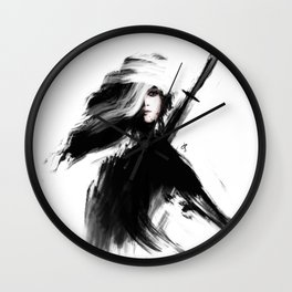 Lux Wall Clock