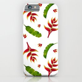 Lobsterclaw Legion iPhone Case