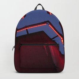 Simon Carter Photograph Blink Backpack