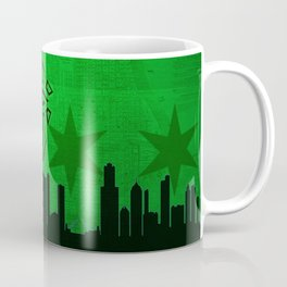 Chicago Enlightened 01 Coffee Mug