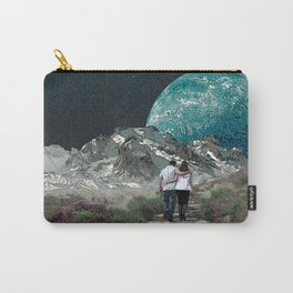Moon Walk Carry-All Pouch