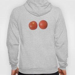 Tomato Duo Hoody