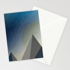 A Bid Farewell Stationery Cards