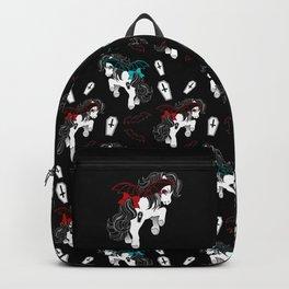 My Little Bloodsucker Backpack