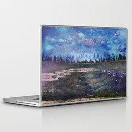 Galactic Laptop & iPad Skin