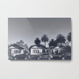 Venice Beach, 2014 Metal Print