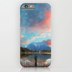 Dancing with the devil Slim Case iPhone 6s