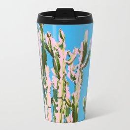 Cactus Beauty #cactus #society6 #decor #buyart Travel Mug