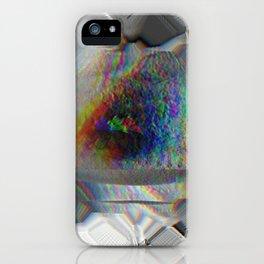Lovely lady Jane iPhone Case