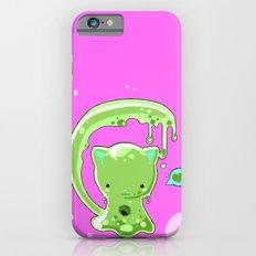 Monster Slime-Kitty Slim Case iPhone 6s