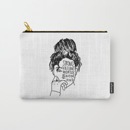 Women Are... Carry-All Pouch