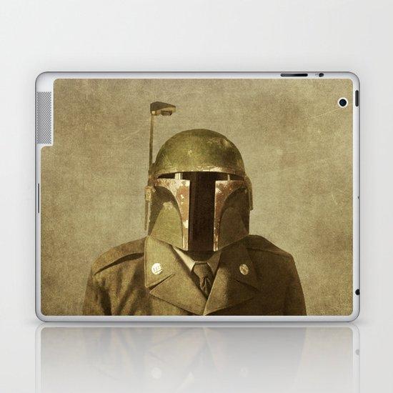 General Fettson  - square format Laptop & iPad Skin