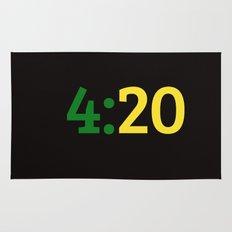 Oakland 420 Rug