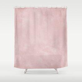 mauve watercolor Shower Curtain