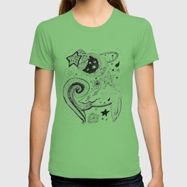 Cosmic Lady Bird T-shirt