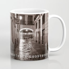 GHOST-HOUR of VALENCIA - DUPLEX Coffee Mug