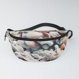 Seashells Fanny Pack