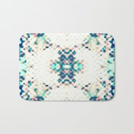 Light in Every Breath Bath Mat