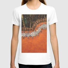 Mexican Tile T-shirt