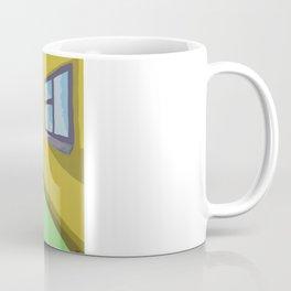 Para Coffee Mug