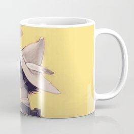 Schnupferich Coffee Mug